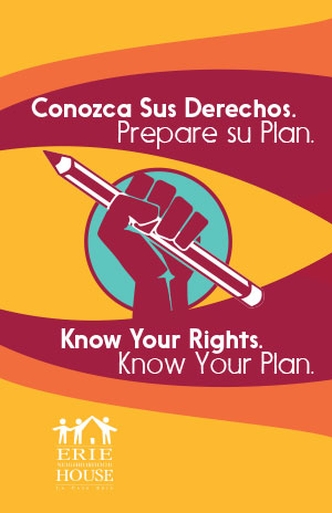 KNOW YOUR RIGHTS. KNOW YOUR PLAN.